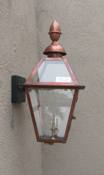 GL22CT Regency Beaumont II Model Gaslight, Includes Wall Mount! 31