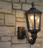 Wallmount Gaslights